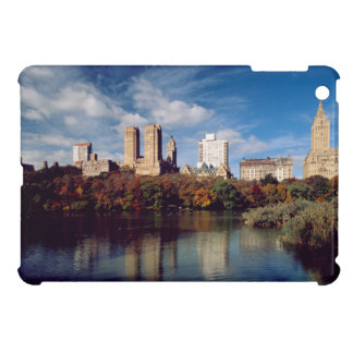 USA, New York City, Central Park, Lake iPad Mini Cases