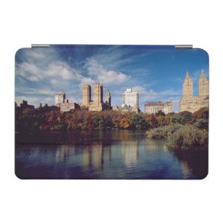 USA, New York City, Central Park, Lake iPad Mini Cover