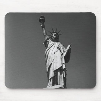 USA New York City Statue of Liberty Mouse Mat