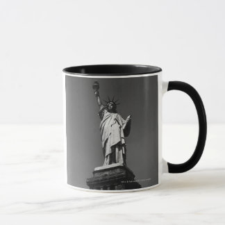 USA New York City Statue of Liberty Mug