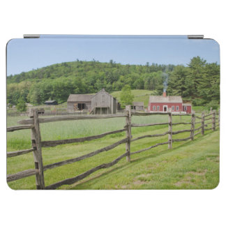 USA, New York, Cooperstown, Farmers' Museum iPad Air Cover