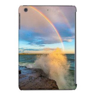 USA, New York, Lake Ontario, Clark's Point iPad Mini Cover