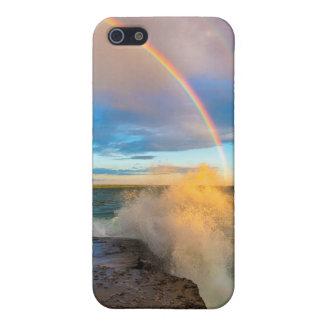 USA, New York, Lake Ontario, Clark's Point iPhone 5/5S Cases