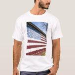 USA, New York, Long Island, The Hamptons. T-Shirt