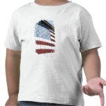 USA, New York, Long Island, The Hamptons. T Shirts
