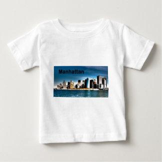 USA New York Manhattan (St.K) Baby T-Shirt