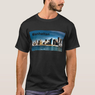 USA New York Manhattan (St.K) T-Shirt