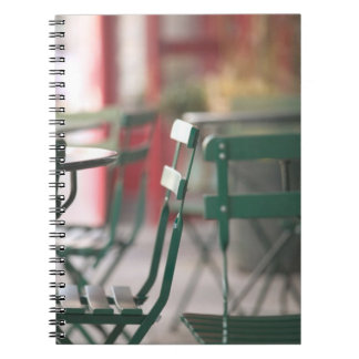 USA, New York, New York City, Brooklyn: Cobble Note Books