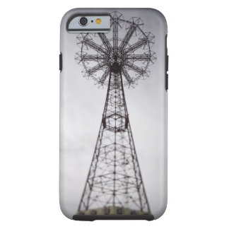 USA, New York, New York City, Brooklyn: Coney Tough iPhone 6 Case