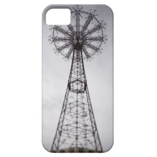 USA, New York, New York City, Brooklyn: Coney Case For The iPhone 5