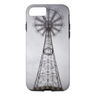 USA, New York, New York City, Brooklyn: Coney iPhone 8/7 Case