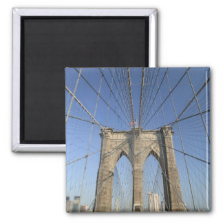 USA, New York, New York City, Brooklyn: Magnet