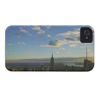 USA, New York, New York City, Cityscape at Case-Mate iPhone 4 Case