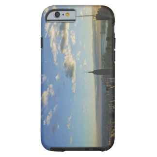 USA, New York, New York City, Cityscape at Tough iPhone 6 Case