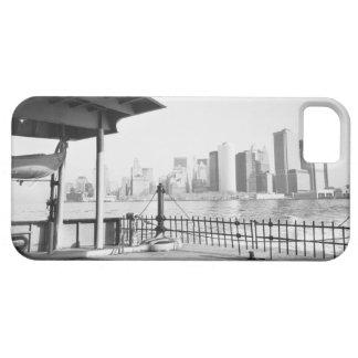 USA, NEW YORK: New York City Lower Manhattan iPhone 5 Cases