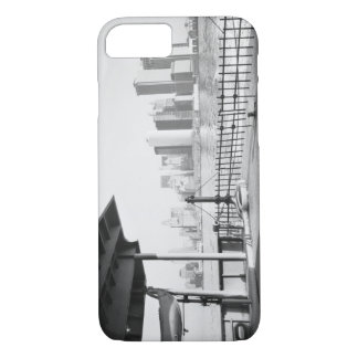 USA, NEW YORK: New York City Lower Manhattan iPhone 7 Case