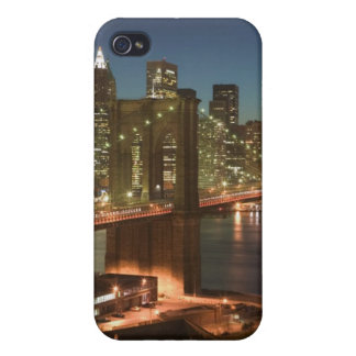 USA, New York, New York City, Manhan: iPhone 4 Cover