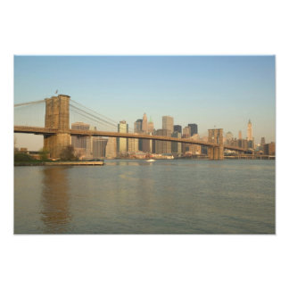 USA, New York, New York City, Manhattan: 11 Photo Print