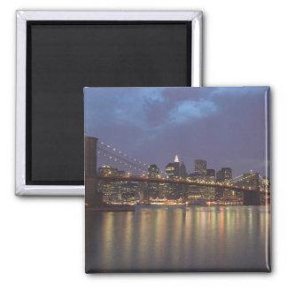 USA, New York, New York City, Manhattan: 14 Square Magnet