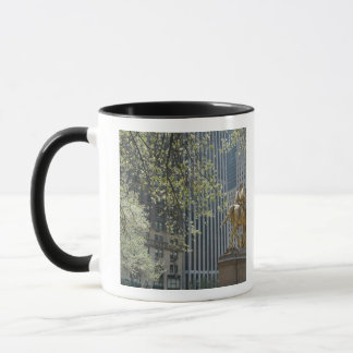 USA, New York, New York City, Manhattan: 16 Mug