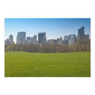 USA New York New York City Manhattan 17 Photographic Print