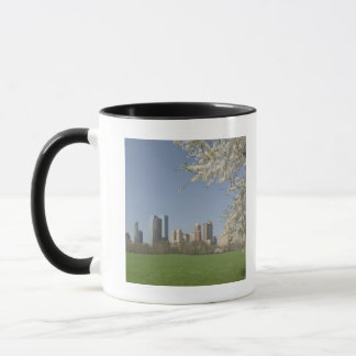USA, New York, New York City, Manhattan: 19 Mug