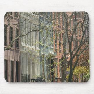 USA, New York, New York City, Manhattan: 20 Mouse Pad