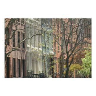 USA, New York, New York City, Manhattan: 2 Art Photo