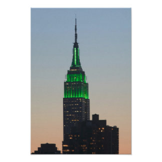 USA, New York, New York City, Manhattan: 2 Poster