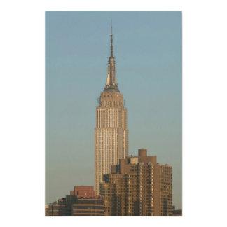 USA New York New York City Manhattan 7 Photograph