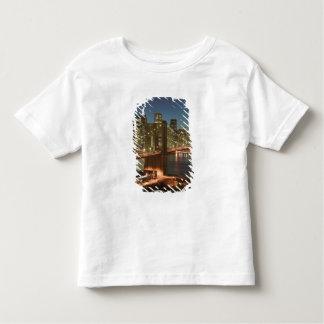 USA, New York, New York City, Manhattan: Toddler T-Shirt
