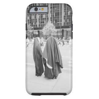 USA, NEW YORK: New York City Nuns Watching NYC Tough iPhone 6 Case