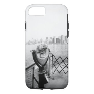 USA, NEW YORK: New York City Scenic Viewer iPhone 7 Case