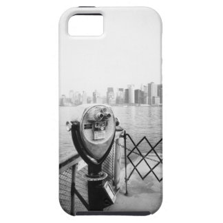 USA, NEW YORK: New York City Scenic Viewer Tough iPhone 5 Case