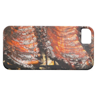 USA, New York, New York City, Spareribs on iPhone 5 Covers