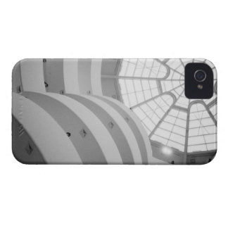 USA, New York, New York City: The Guggenheim 3 Case-Mate iPhone 4 Case