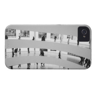 USA, New York, New York City: The Guggenheim 5 iPhone 4 Cover