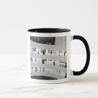 USA, New York, New York City: The Guggenheim 5 Mug