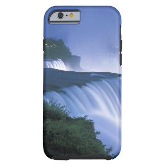 USA, New York, Niagara Falls. American Falls in Tough iPhone 6 Case