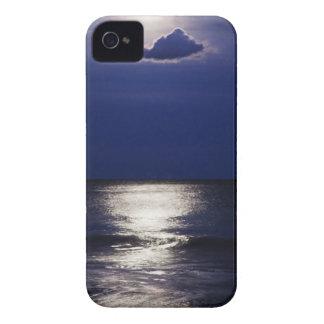 USA, New York, Queens, Rockaway Beach, Landscape iPhone 4 Case