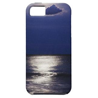 USA, New York, Queens, Rockaway Beach, Landscape iPhone 5 Cover