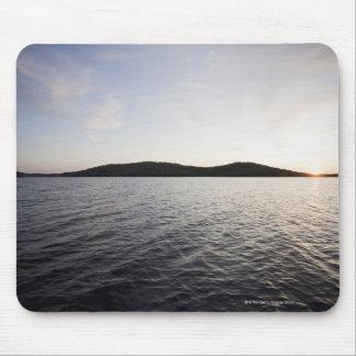 USA, New York State, Adirondack Mountains, Lake 5 Mouse Mat
