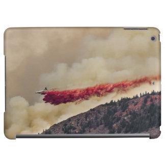 USA, North America, Colorado, Boulder, Flagstaff iPad Air Cover
