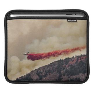 USA, North America, Colorado, Boulder, Flagstaff iPad Sleeve