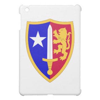 USA North Atlantic Treaty Organization (NATO) iPad Mini Cases