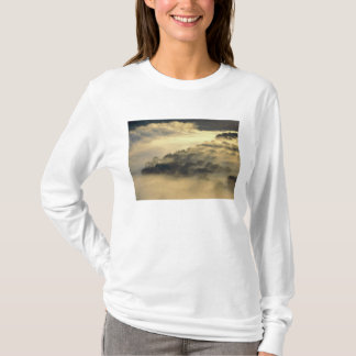 USA, North Dakota, Missouri River Valley. T-Shirt