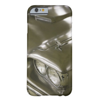USA, Ohio, Cleveland: Western Reserve Historical Barely There iPhone 6 Case