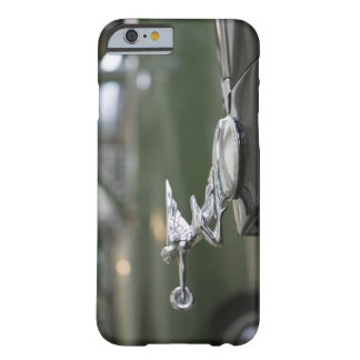 USA, Ohio, Dayton: America's Packard Museum Barely There iPhone 6 Case