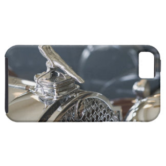 USA, Ohio, Dayton: America's Packard Museum iPhone 5 Cases