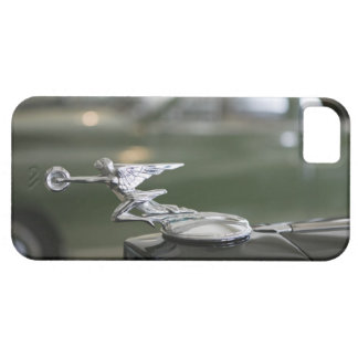 USA, Ohio, Dayton: America's Packard Museum iPhone 5 Covers